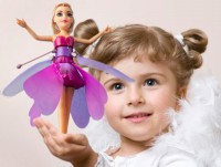 Летающая Фея Flying Fairy Barbie